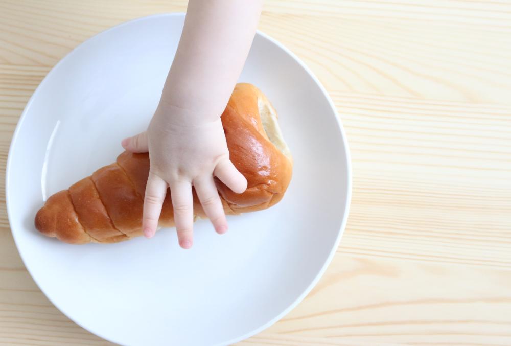 近所にパン屋さんがあったらいいね