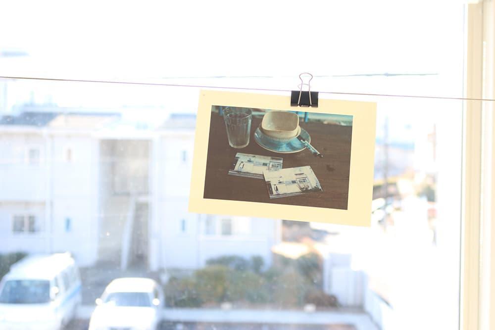 窓の家と生活