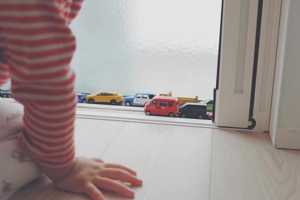 僕の勝手口/窓の家と生活