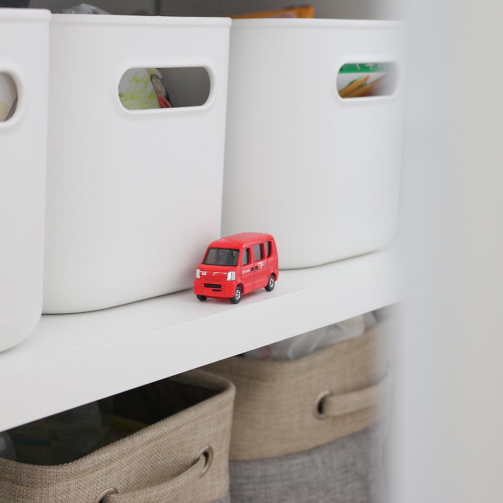 トミカ 郵便車